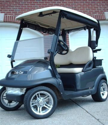 the golf complex is the areas only authorized club car dealer and is dedicated to providing you with superior service and customization services to make